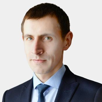 Тимощенко Юрий Сергеевич
