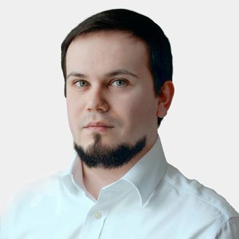 Хаснудинов Михаил Александрович