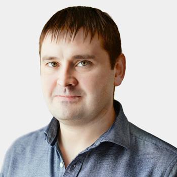 Большов Сергей Иванович