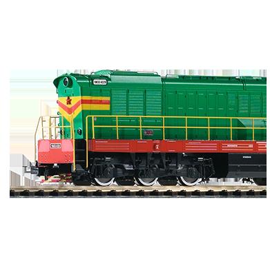Продление назначенного срока службы локомотивов